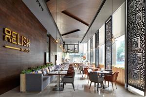 Fraser Residence Menteng Jakarta, Aparthotels  Jakarta - big - 40