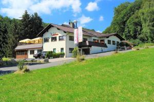 Landhotel Windlicht - Horbach