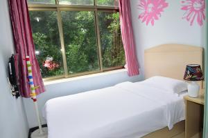 Boke Hotel Foshan Sanshui, Szállodák  Szansuj - big - 11