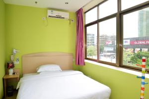 Boke Hotel Foshan Sanshui, Szállodák  Szansuj - big - 17