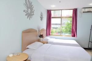 Hostels und Jugendherbergen - Boke Hotel Foshan Sanshui