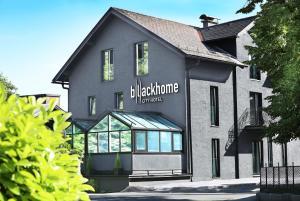Blackhome City Hotel Salzburg - Salzburg