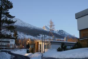 Mountain Villas Polana