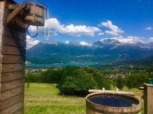Aux pres du lac - Hotel - Saint-Jorioz