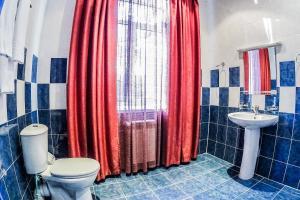 Загородный отель Райвола, Курортные отели  Рощино - big - 60