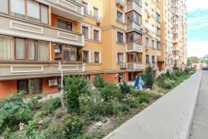 Victory Park apartment, Apartmanok  Odessza - big - 37