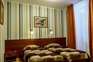 Загородный отель Райвола, Курортные отели  Рощино - big - 65