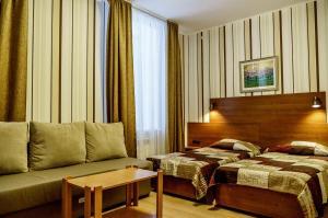 Raivola, Resort  Roščino - big - 62