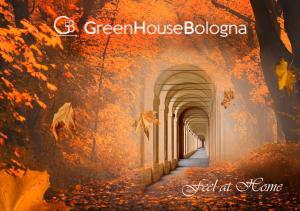 GreenHouseBologna - AbcAlberghi.com