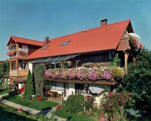 Ferienhaus Krug - Dennenlohe