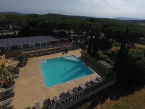 Location gîte, chambres d'hotes Camping Figurotta dans le département Aude 11