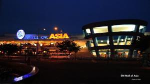 ZEN Rooms Ninoy Aquino Airport, Hotels  Manila - big - 31