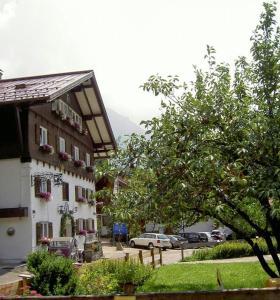 Hotel Bären - Bad Hindelang