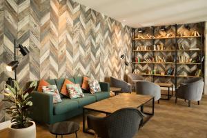 4 gwiazdkowy hotel ICON BCN by Petit Palace Barcelona Hiszpania