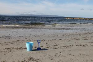 Galway Bay Sea View Apartments, Appartamenti  Galway - big - 56
