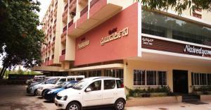 Auberges de jeunesse - Hotel Priyadarshini Classic