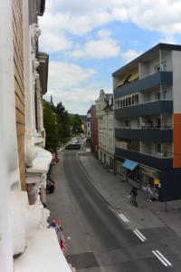 Adlerhof, Panziók  Salzburg - big - 39
