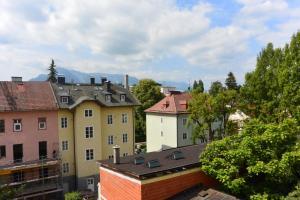 Adlerhof, Panziók  Salzburg - big - 34