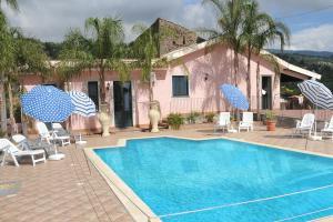 La Casa Rosa Giarre - AbcAlberghi.com
