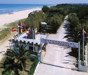 International Camping Torre Cerrano - AbcAlberghi.com