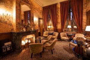 Hotel De Tuilerieen (4 of 80)