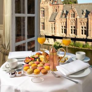 Hotel De Tuilerieen (40 of 80)