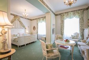 Hotel Der Kleine Prinz (14 of 118)