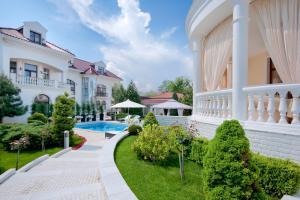 Hotel Villa le Premier, Szállodák  Odessza - big - 62