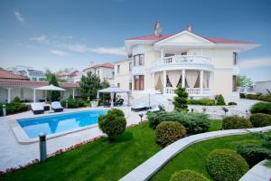 Hotel Villa le Premier, Szállodák  Odessza - big - 15