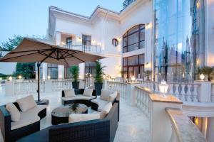 Hotel Villa le Premier, Szállodák  Odessza - big - 82