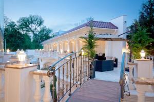 Hotel Villa le Premier, Szállodák  Odessza - big - 95
