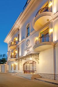 Hotel Villa le Premier, Szállodák - Odessza