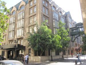 Hotel Fundador - Santiago