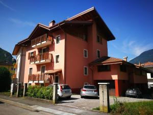 Appartamento Moro - Apartment - Storo