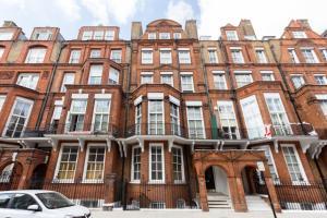 Luxury 2 BR in Knightsbridge by The Residences Group, Apartmanok  London - big - 1