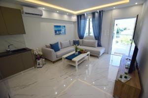 obrázek - ☆ Toroni 3BD Suite, luxury experience ☆ BBQ, Wifi
