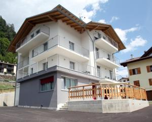 Appartamenti ai Stabli - Apartment - Marilleva