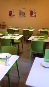 Hotel Van Reeth's Koffiebranderij, Hotely  Puurs - big - 45