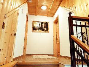 Guesthouse Green Valley, Vendégházak  Jezerce - big - 62