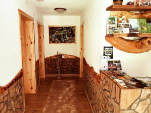 Guesthouse Green Valley, Affittacamere  Jezerce - big - 92