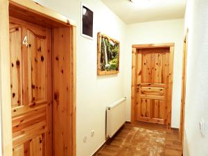 Guesthouse Green Valley, Penziony  Jezerce - big - 60