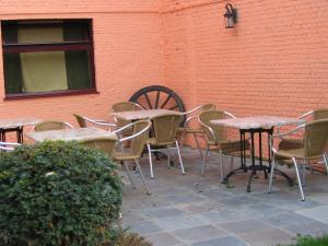 Hotel Van Reeth's Koffiebranderij, Hotely  Puurs - big - 47