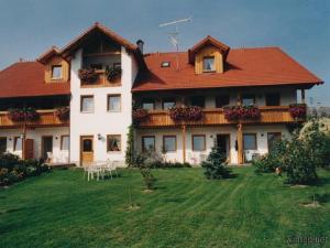 "obrázek - Appartementhaus ""Haflinger Hof"""