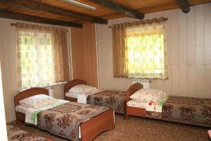 Гостиницы Берестовца