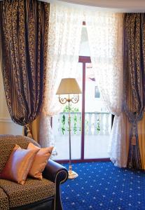 Hotel Villa le Premier, Szállodák  Odessza - big - 81