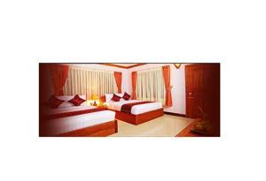 Auberges de jeunesse - Hotel Orchid Regency,Bhilai