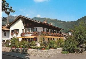 Gästehaus Charlotte - Bayrischzell