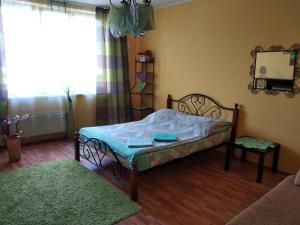 Apartamenty na Malysheva 4b - Posëlok Krasnaya Zvezda