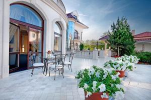 Hotel Villa le Premier, Szállodák  Odessza - big - 12