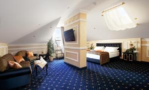Hotel Villa le Premier, Szállodák  Odessza - big - 37